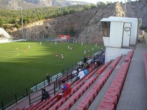 Stadio Kaisarianis Michalis Kritikopoulos, Athína (Athens)