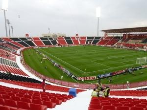 Ahmed bin Ali Stadium (Al-Rayyan Stadium) (old)