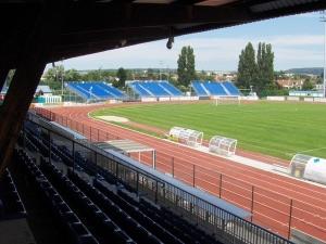 Stade Michel Hidalgo, Saint-Gratien