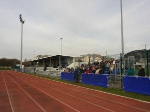 Stade René Hologne, Vesoul