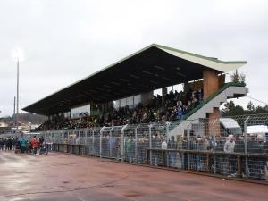 Stade de la Colombière