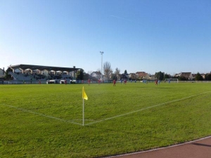 Stade Charles Sage, Drancy