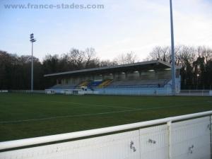 Stade Paul Cosnys, Compiègne