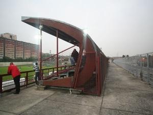 Stade Georges Pompidou, Villemomble