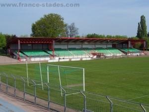 Stade des Alouettes