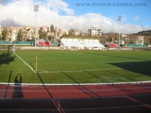 Stade de Provence
