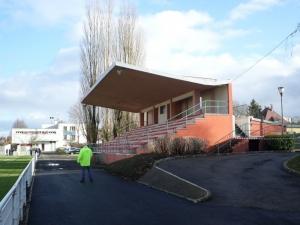 Stade René Blum