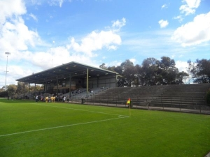 Epping Stadium, Melbourne