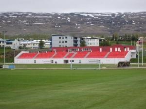 Þórsvöllur, Akureyri