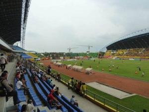 Stadion Gelora Sriwijaya Jakabaring, Palembang