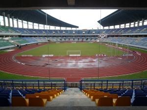 Stadion Palaran Internasional, Samarinda