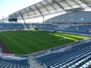 Jeju World Cup Stadium, Seogwipo, Jeju-do