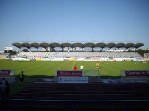 Stade René Gaillard, Niort