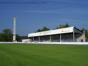 Stade Dunlop