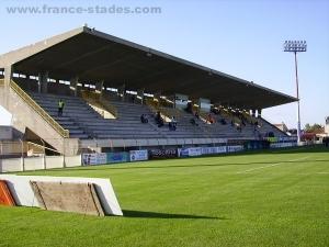Stade Jean-Antoine Moueix, Libourne
