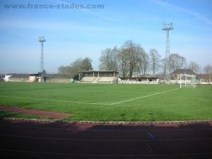Stade Municipal de Fontenay-le-Comte, Fontenay-le-Comte