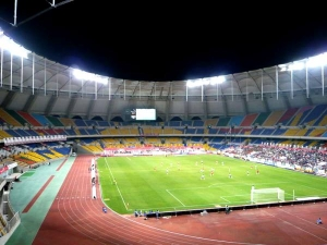 Busan Asiad Main Stadium