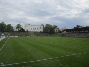 Stade Charles Argentin, Le Havre