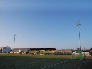 Stade Jules Ladoumègue