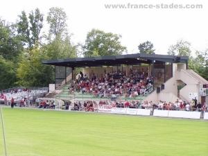 Stade Municipal de Vitré, Vitré