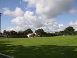 Stade de la Piverdière, Rennes