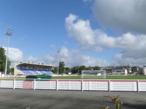 Stade René Fenouillère, Avranches