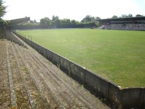 Gemeentelijk Stadion De Schalk