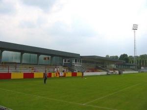Stadion Jos van Wellen, Kapellen