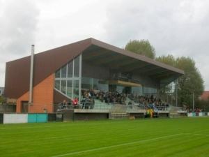 Complex De Velodroom, Torhout