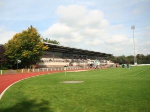 Stade Communale de Bielmont