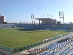 Estádio Municipal Presidente Getúlio Vargas