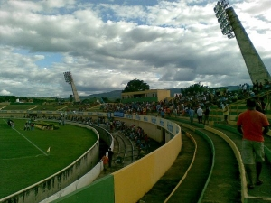Estádio Municipal Governador Virgílio Távora