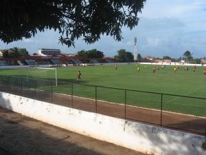Estádio Vila Olímpica Elzir Cabral, Fortaleza, Ceará