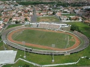 Estádio Municipal Plácido Aderaldo Castelo, Sobral, Ceará