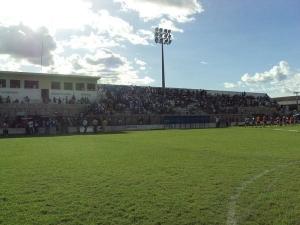 Estádio Municipal José de Oliveira Bandeira