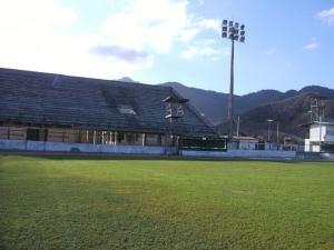 Estádio Francisco Cardoso de Morais