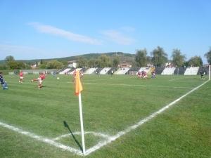 Stadionul Minerul, Motru