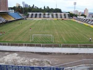 Estádio Nabi Abi Chedid, Bragança Paulista, São Paulo