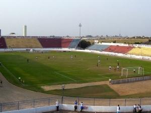 Estádio Municipal Dr. Novelli Júnior, Itu, São Paulo