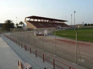 Al-Muharraq Stadium, Muharraq