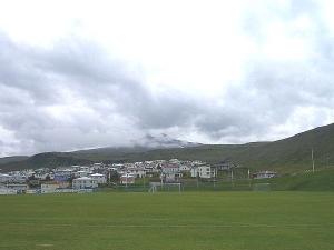 Ólafsvíkurvöllur, Ólafsvik