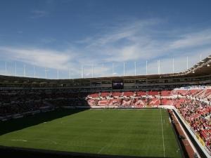 Estadio Victoria de Aguascalientes, Aguascalientes