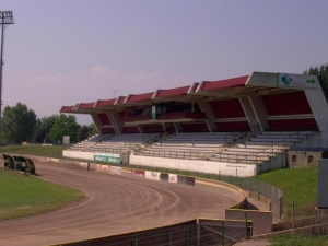 Štadion Matije Gubca, Krško