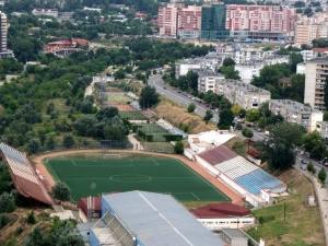 Stadionul Siderurgistul