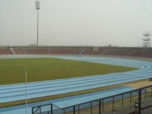 Abubakar Tafawa Balewa Stadium, Bauchi