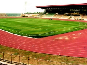 Dipo Dina International Stadium, Ijebu Ode