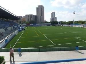 Nou Camp Municipal de Santa Coloma