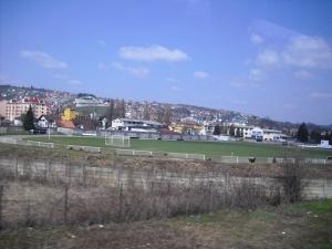Dvorana SC u Doboju (Stadion Luke)