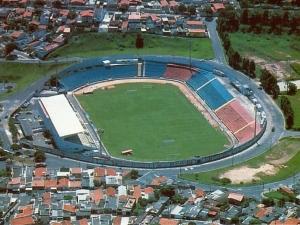 Estádio Dr. Jayme Pinheiro de Ulhôa Cintra, Jundiaí, São Paulo