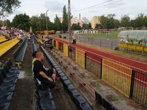 Stadion im. Tadeusza Ślusarskiego